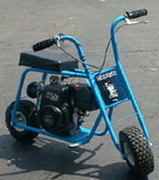 Minibike Plans All About Minibikes
